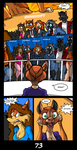 The Cats 9 Lives 5 - The Copycat Pg73 by TheCiemgeCorner