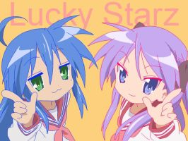 Lucky Starz by AccessFan