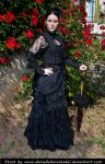 Victorian Roses Stock III by DanielleFioreModel