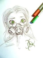 Radioactive by wolf-inflames