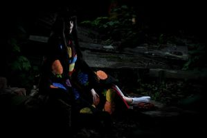 Hell Girl by knatroka