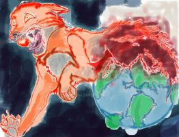 Firefox by Valion4
