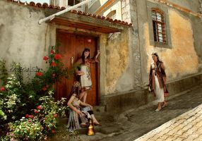 Trabzon in Ottoman_3 by evser