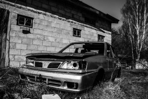 Abandoned Village Buildings 27 by Urbex-Bialystok