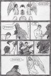 Mythica, page 5 by Yaoi-Huntress-Earth