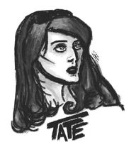 TATE by bearaiin