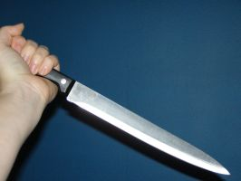 Hwaaa Stabbyyyyy.... by chop-stock