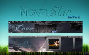NoVa Star Beta2 by ShangShan3
