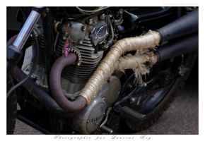 2015 CM - 016 - Yamaha XS650 by laurentroy