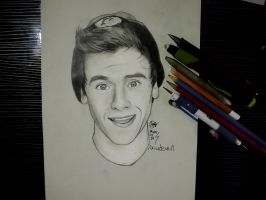 Connor Franta by Williaaaaaam