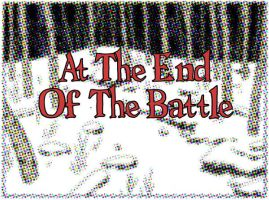 At The End of the Battle by DanBoyd