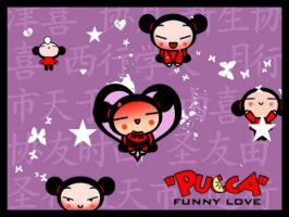 Pucca Love____x by ImNOTArtistic