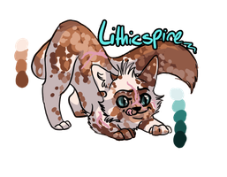 Lithicspire by collie-rado