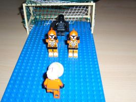 Lego Starwars Freekick by Predator843564e3