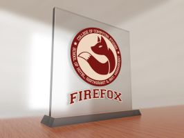 Team Firefox by brunzwick