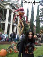 x-mas at Disney by Sinister666beauty