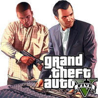 gta-v-artwork-firearms By Ashish913 by Ashish-Kumar