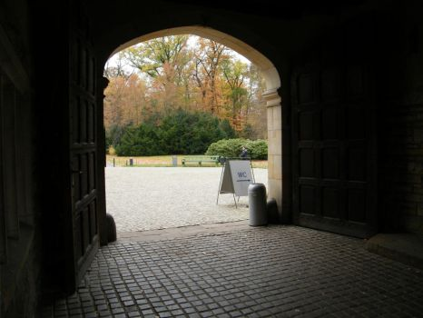 The Archway by Divided-Unity