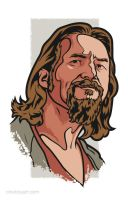 The Dude by Cloxboy