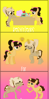 Bestfriends For Life by CharIie