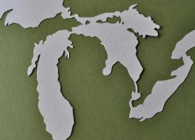 The Great Lakes by fit51391