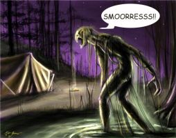 'Smoorresss' Camping revised by kzeor