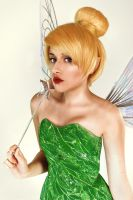 Pin Up Tink by Tink-Ichigo
