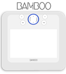 Bamboo Tablet Vector by Vincentmrl