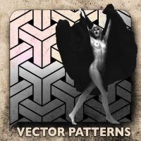 96 Vector Patterns p38 by paradox-cafe
