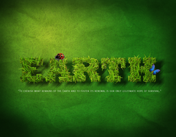 Mother Earth by SorrowfulSeptember
