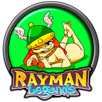 Rayman Legends by Frost09