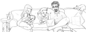 Family by lista04