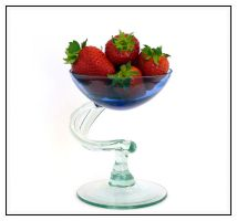 Cherry Bowl by kanes