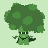 Super Brocco by Esbeherel