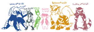 BW2 Team Update 12/7 by fullxmetalxgir