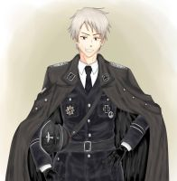 Prussia! by Tama-Strider