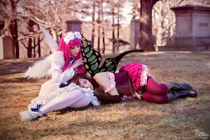 Deathsmiles II by EnchantedCupcake