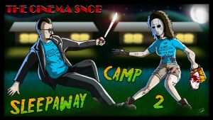 The Cinema Snob: Sleepaway Camp II by ShaunTM