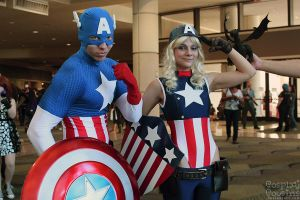 Megacon 2013 14 by CosplayCousins