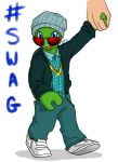 Small Swagg- Leo by Hashiree