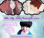Who My Son Picked to Love Poster by MusicDreams95