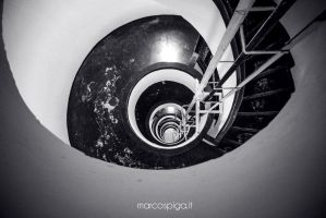 from up by marcospiga