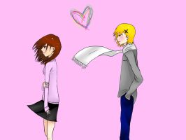 Love by Asae2000