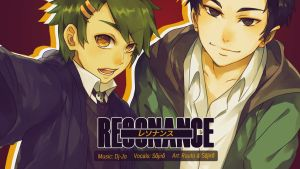 Resonance by ruuto-kun
