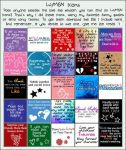 Icons: QUOTES by KouraiIconMaker