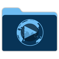 Web-Videos Folder by janosch500