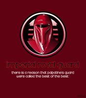 Red Guard by DromCZ