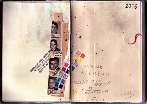 collage journal1 by spoudastis