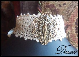 Genteel Lace by DesireeMorte