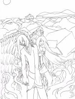 Oxy-Uncolored by Ezien
